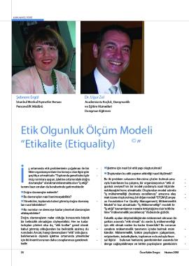 Etikalite (Etiquality)