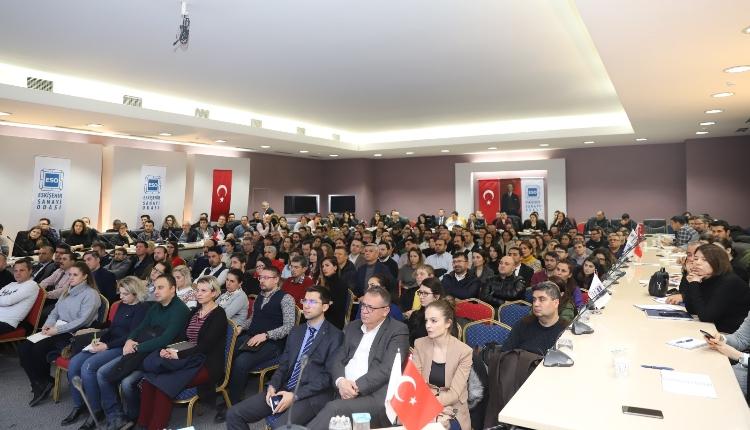 Muhtasar Aylık Prim ve Hizmet Belgesi Eğitimi Eskişehir